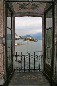 Borromean Islands (Lago Maggiore, Italy)