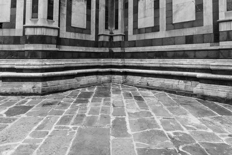 Duomo Footing