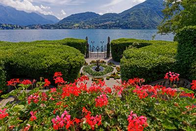 Villa Carlotta & Botanical Garden, Tremezzo, Lake Como, Italy (11)