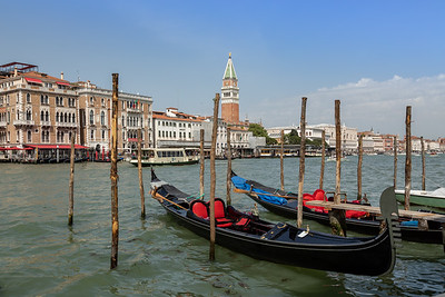 Venice - Grand Canal-37