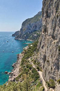 Italy - Isle of Capri -35