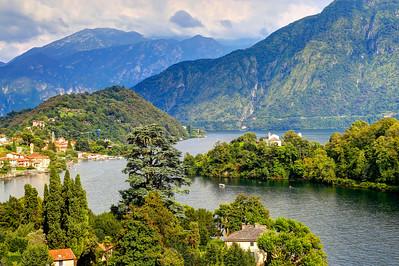Lake Como Sala Comacina (9)