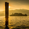 Ferrying / Orta San Giulio, Italy