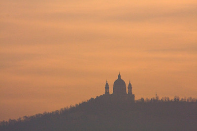 Basilica di Superga (Torino, Italy)