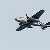"B-25 Mitchell ""Yankee Warrior"" ~ Air Show, Michigan"