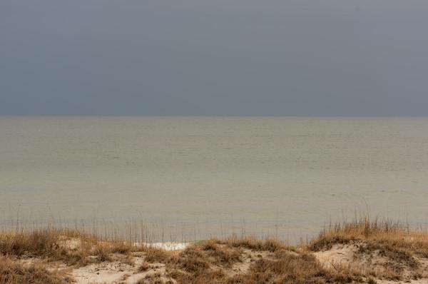 The Sea ~ Point Emerald Isle, North Carolina