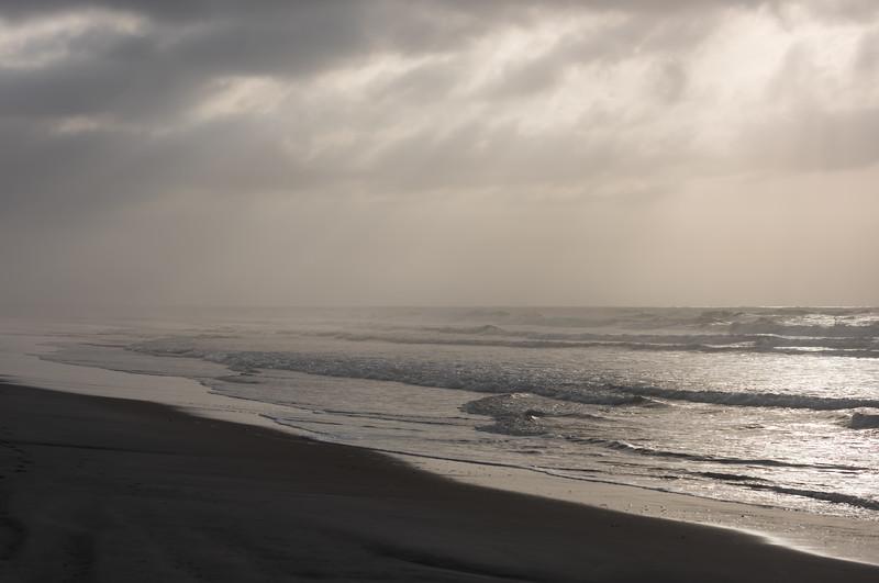 Down to the Sea ~ Eastern Seaboard