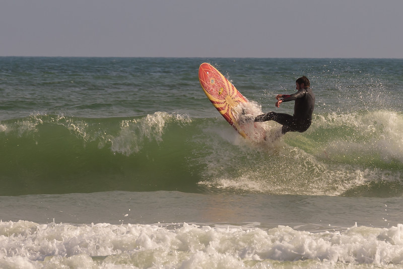 Wave Rider ~ Emerald Isle, North Carolina