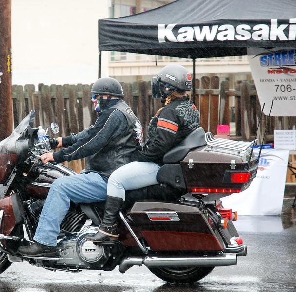 4th Annual Ride525