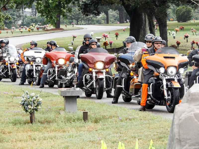 4th Annual Ride668