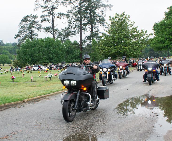 4th Annual Ride718