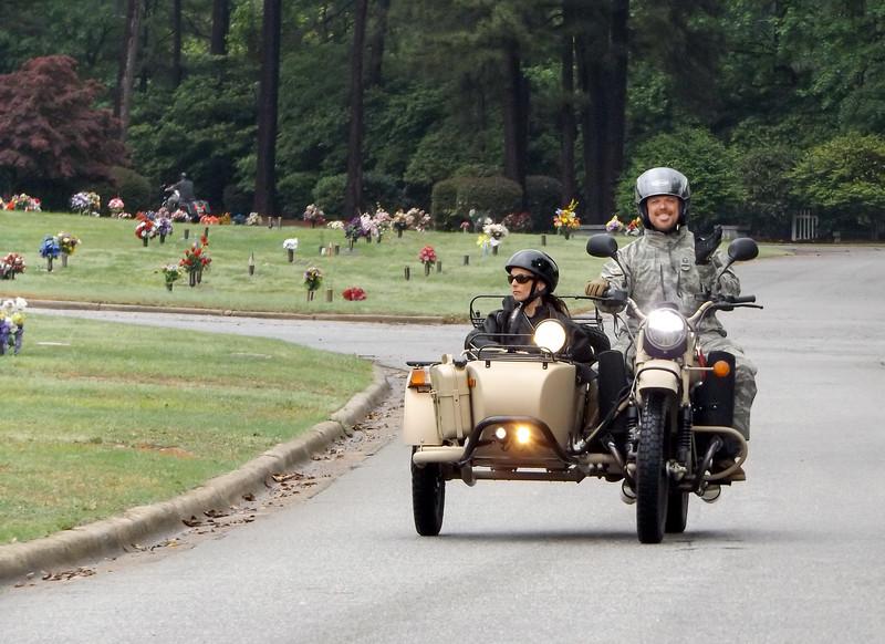 4th Annual Ride660