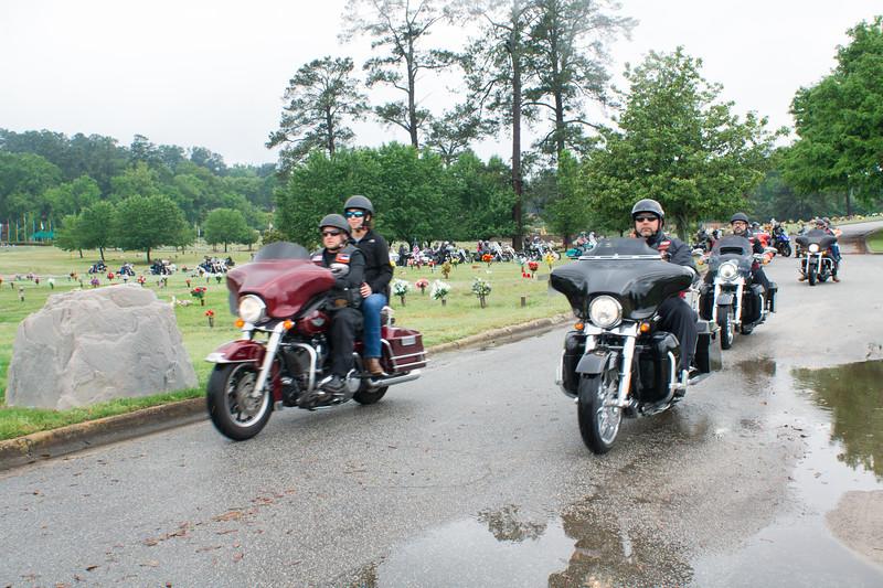 4th Annual Ride722
