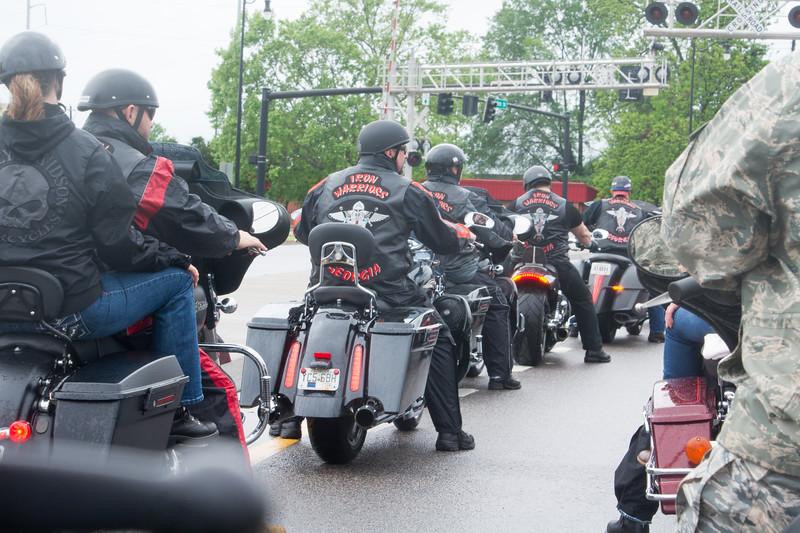 4th Annual Ride502