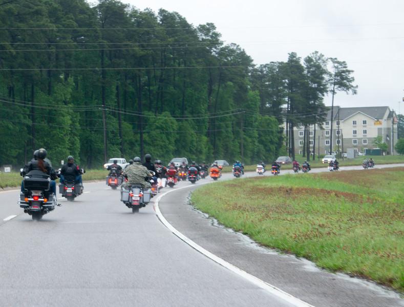 4th Annual Ride408