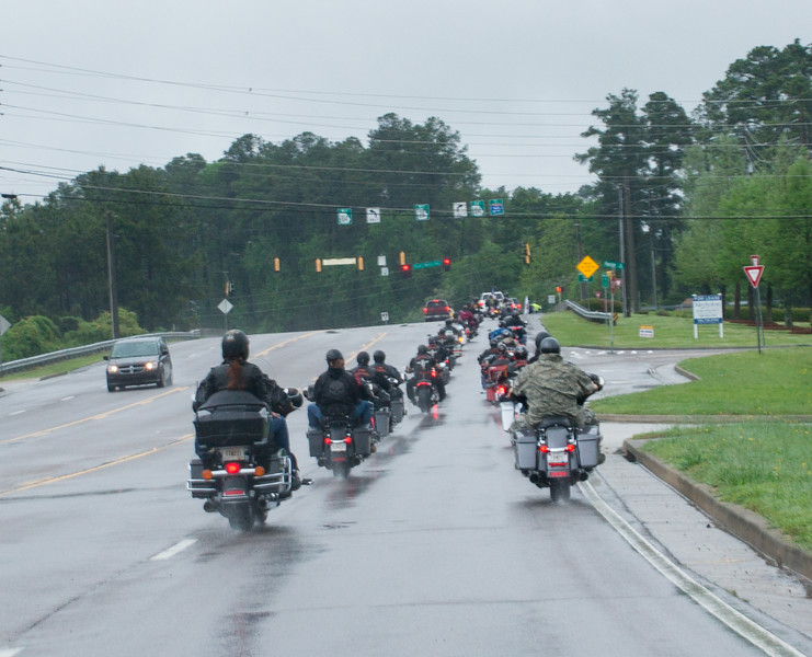 4th Annual Ride402