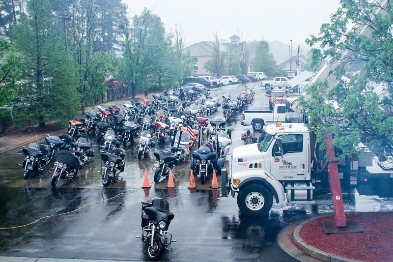 4th Annual Ride340