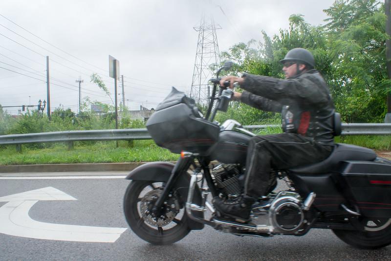 4th Annual Ride460