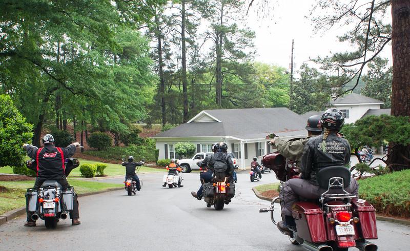 4th Annual Ride760