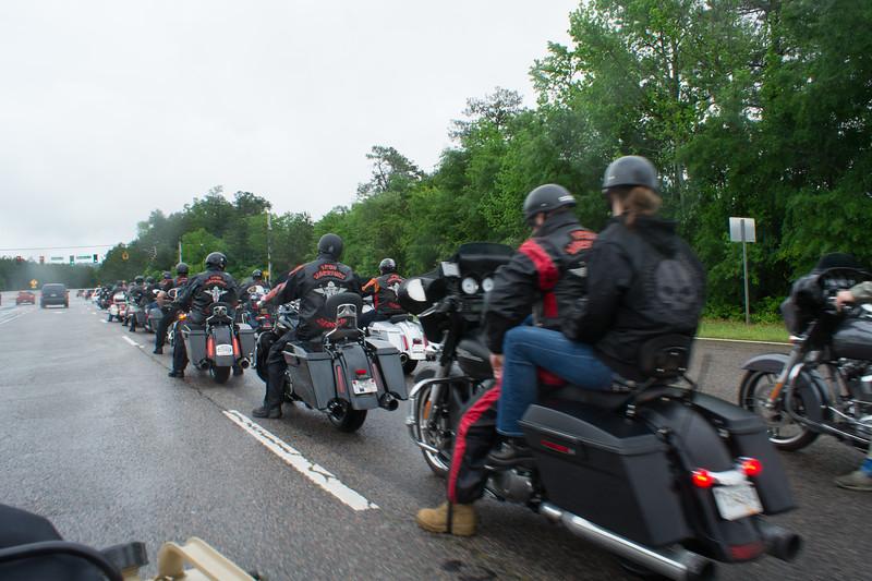 4th Annual Ride414