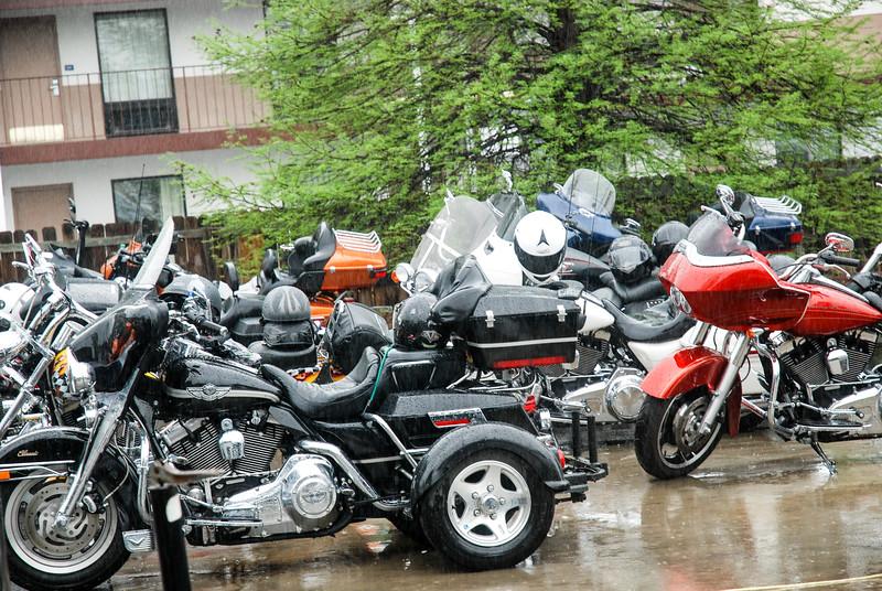 4th Annual Ride511