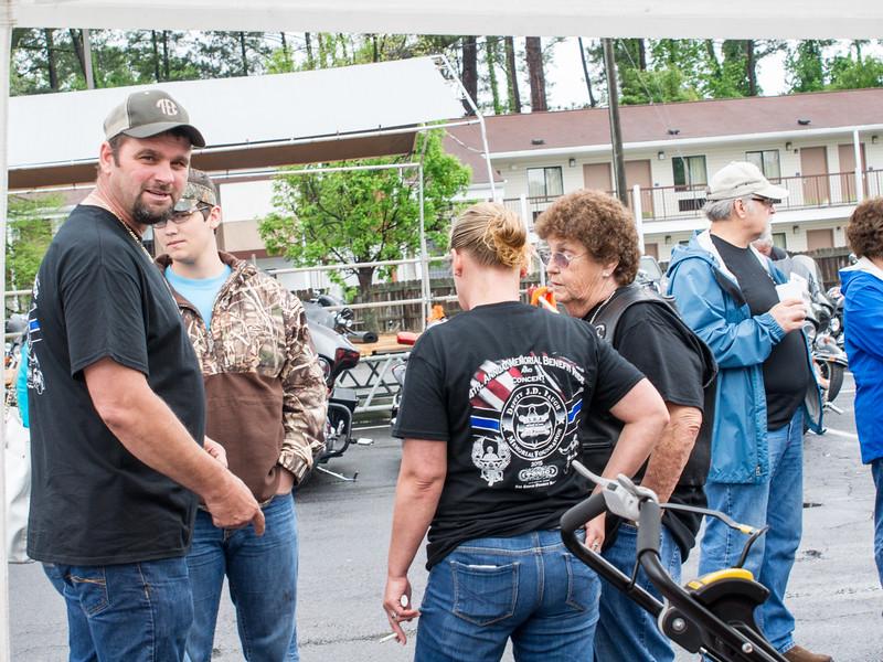 4th Annual Ride506