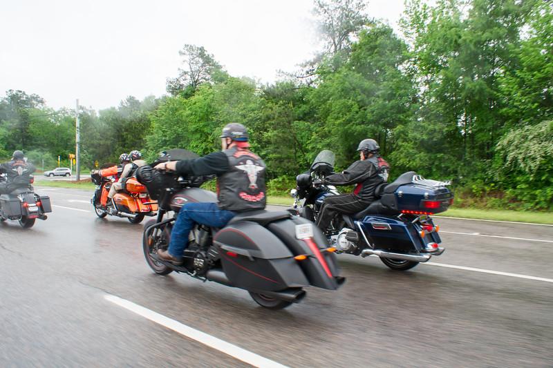 4th Annual Ride422