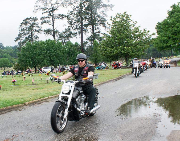 4th Annual Ride726