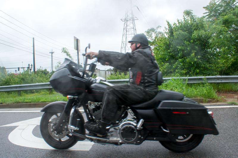 4th Annual Ride461