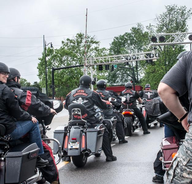 4th Annual Ride504