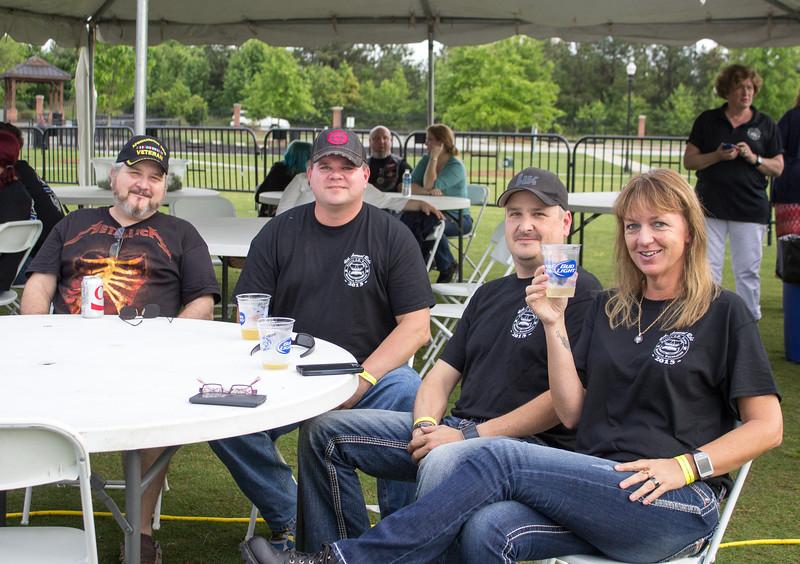 4th Annual Ride955