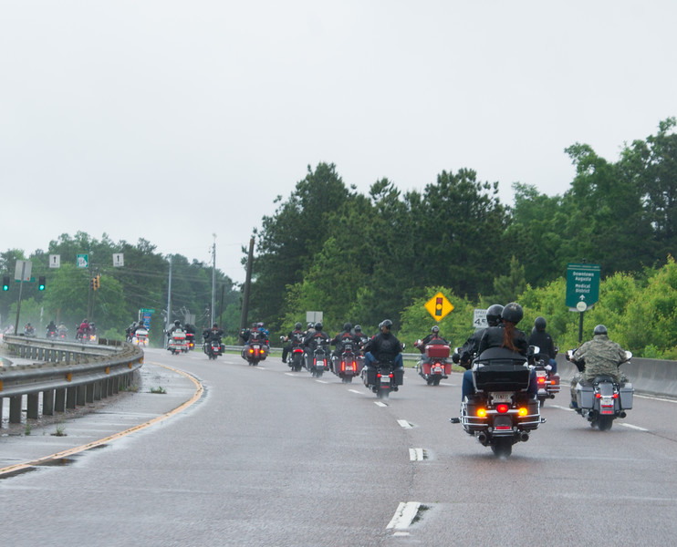 4th Annual Ride411