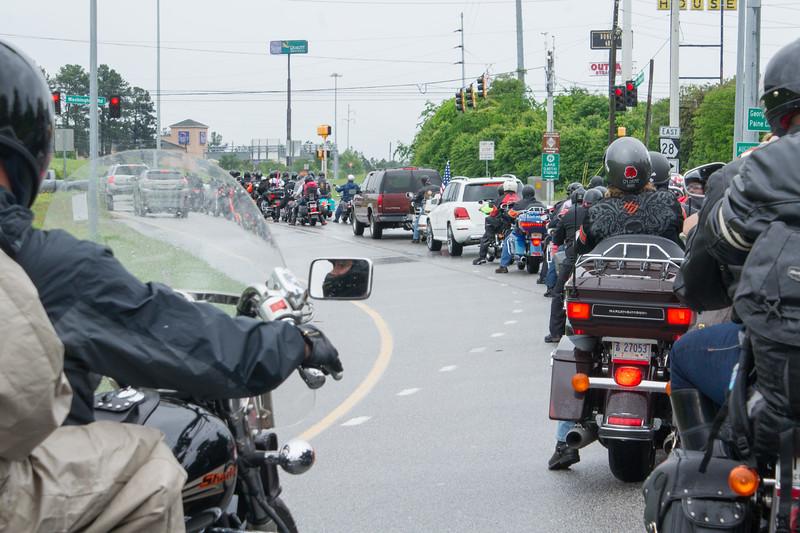 4th Annual Ride580