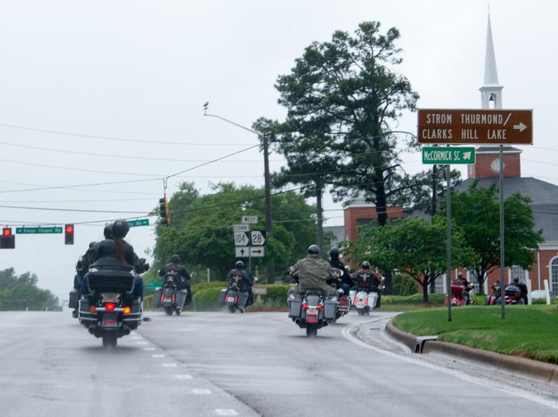 4th Annual Ride401