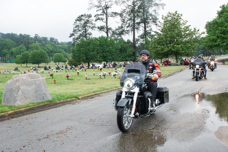 4th Annual Ride724