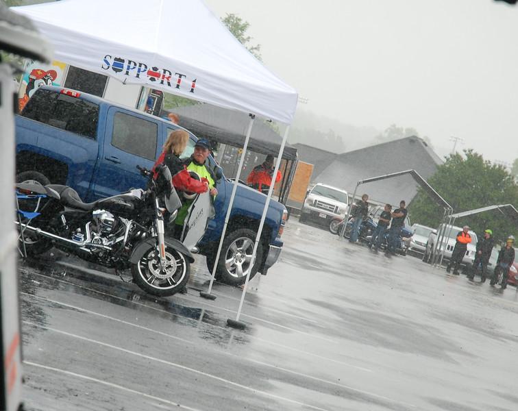 4th Annual Ride507