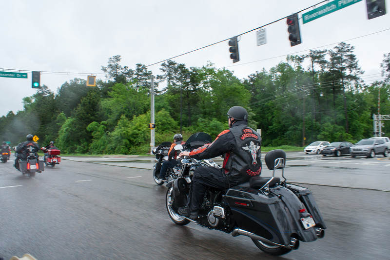 4th Annual Ride429