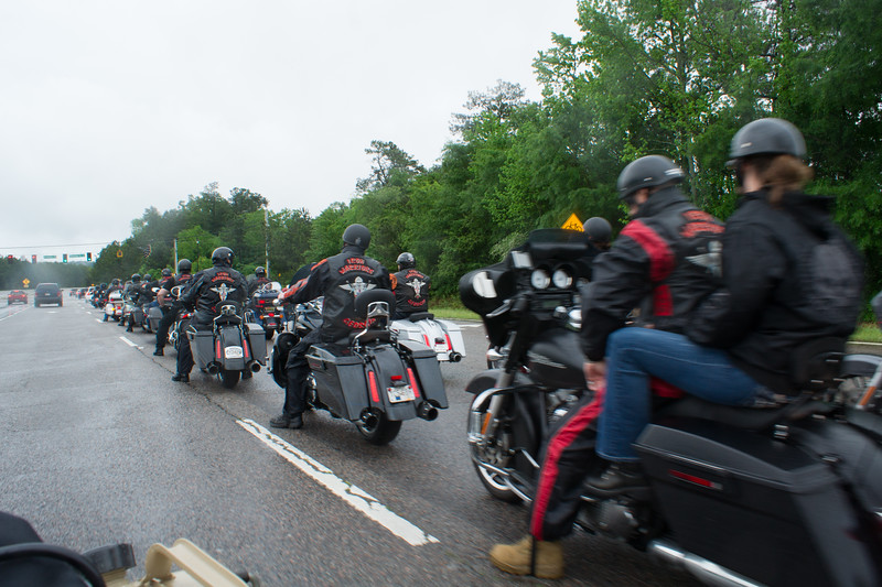 4th Annual Ride415