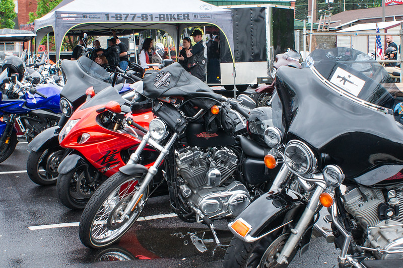 4th Annual Ride606