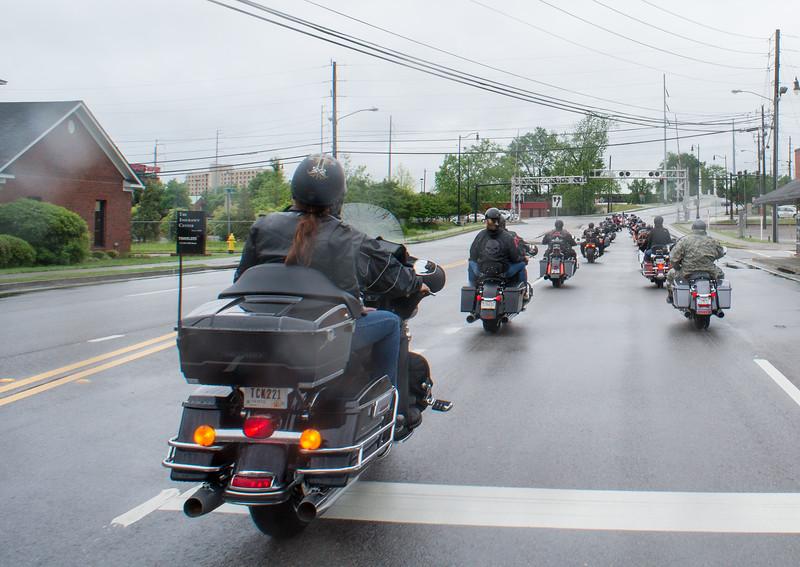 4th Annual Ride500