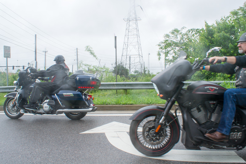 4th Annual Ride465