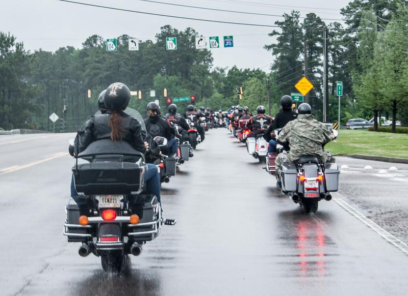 4th Annual Ride403