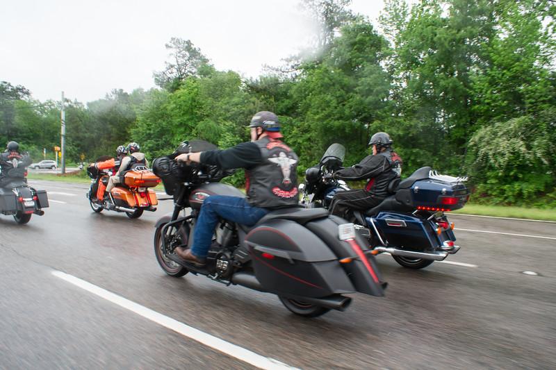 4th Annual Ride421