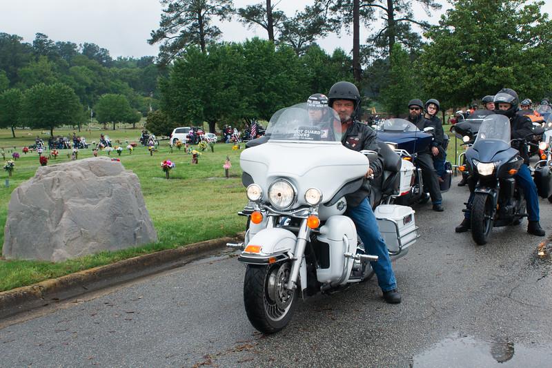 4th Annual Ride708