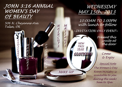 2013 DAY OF BEAUTY