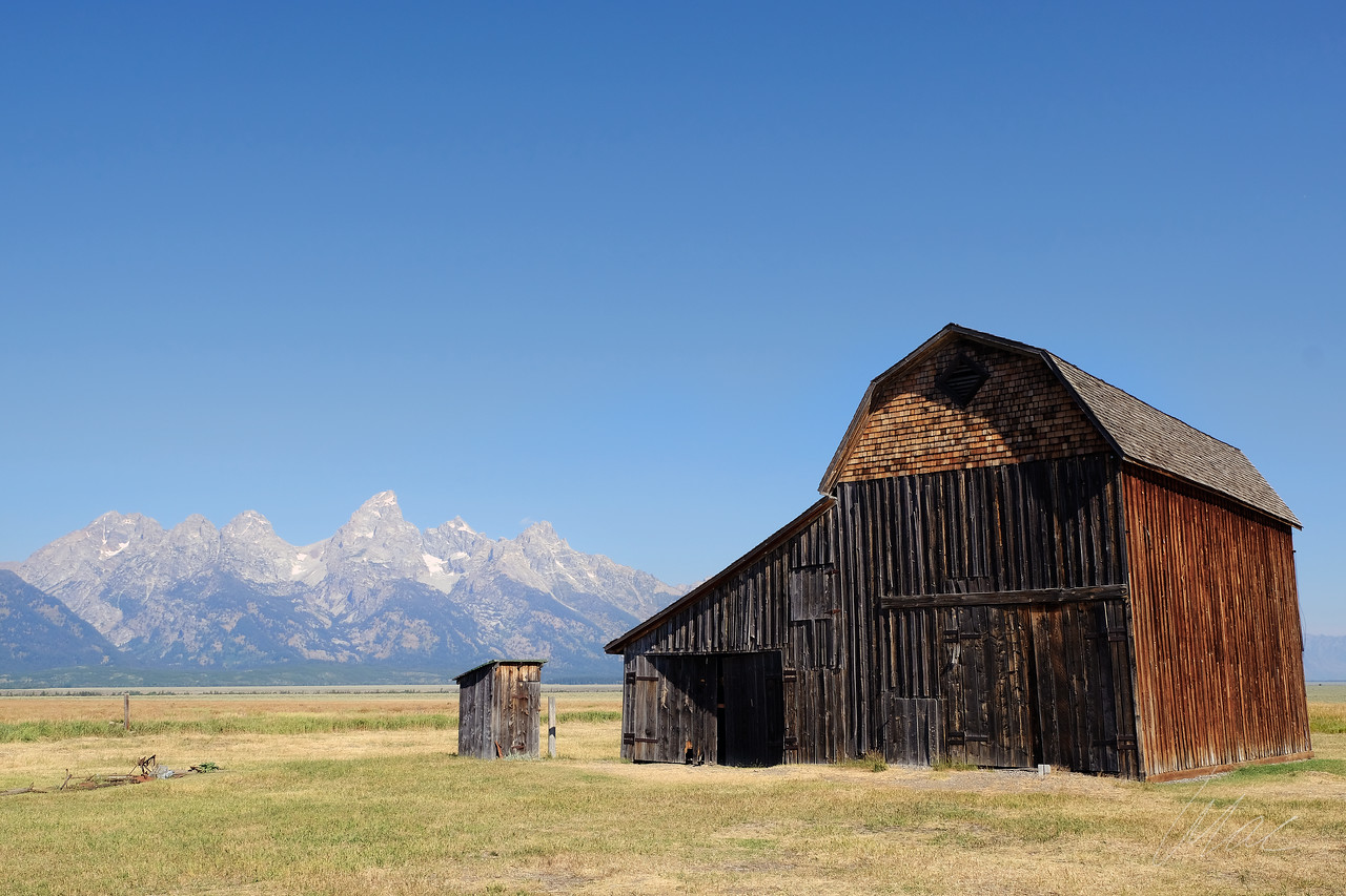 Country, Wyoming
