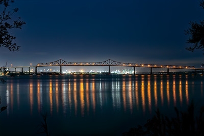 Mathews Bridge a Dec --1
