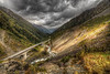 Otira Gorge in Arthurs Pass