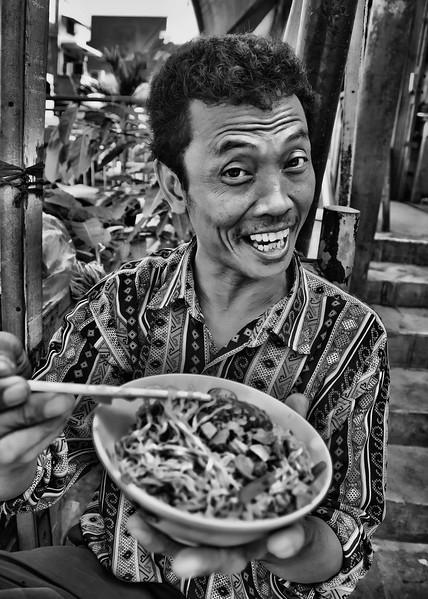 Jakarta Chinatown