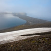 North Lagoon, Jan Mayen